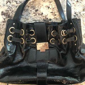 Preloved Jimmy Choo Bucket Bag